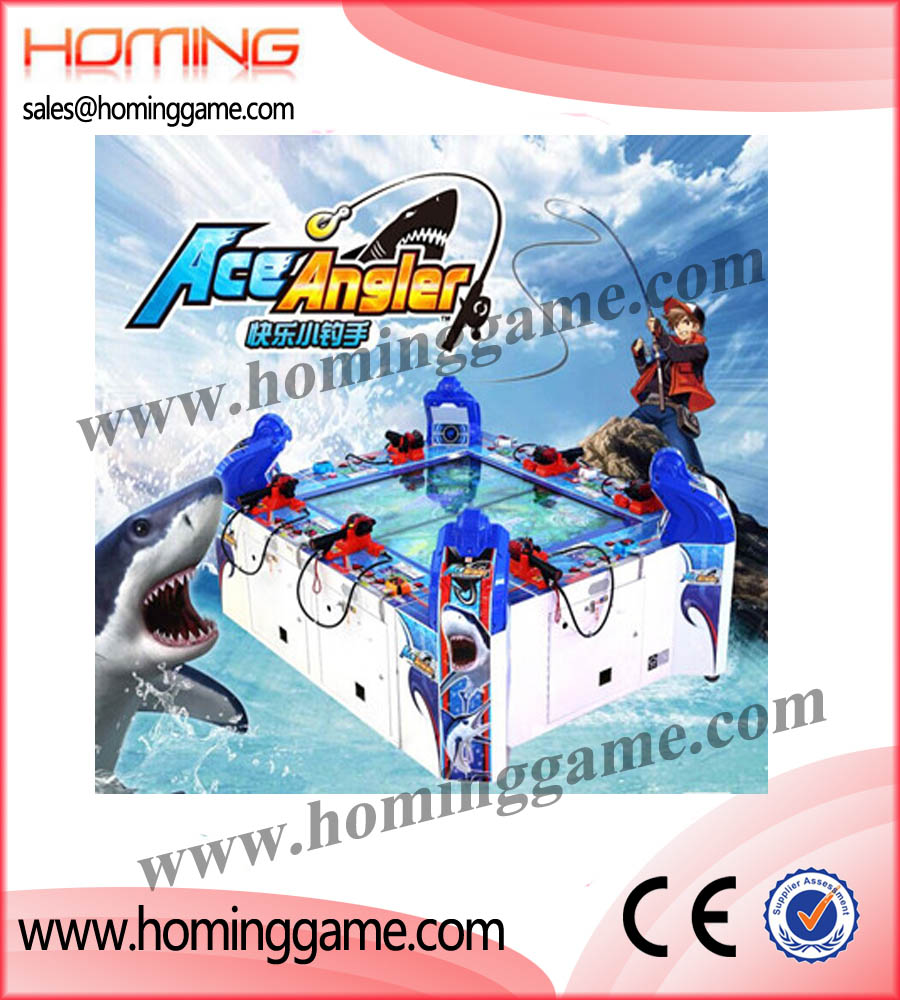 2016 Go Fishing Kids Redemption Game Machine Best For FEC Center(6 Players or 2 Players),go fishing game machine,go fishing redemption game machine,video redemption arcade game,Go fishing,harpoon lagoon,deep sea,treasure,crompton,pusher,coin pushers,redemption,game,games,shark,win,redemption machine,fishing game,fishing game machine,redemption ticket game machine,game machine,arcade game machine,coin operated game machine,amusement park game equipment,indoor game machine,FEC game machine,kids game equipment,slot machine,gaming machine,ticket redemption game machine,redemption ticket game machine,slot machine,gaming machine,casino machine.