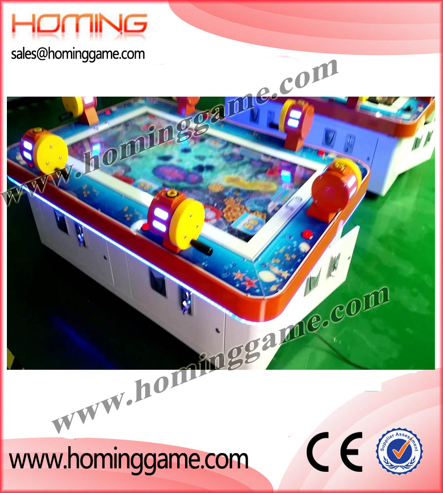 2016 Go Fishing Kids Redemption Game Machine Best For FEC Center(6 Players or 2 Players),go fishing game machine,go fishing redemption gamem achine,video redemption arcade game,Go fishing,harpoon lagoon,deep sea,treasure,crompton,pusher,coin pushers,redemption,game,games,shark,win,redemption machine,fishing game,fishing game machine,redemption ticket game machine,game machine,arcade game machine,coin operated game machine,amusement park game equipment,indoor game machine,FEC game machine,kids game equipment,slot machine,gaming machine,ticket redemption game machine,redemption ticket game machine,slot machine,gaming machine,casino machine.