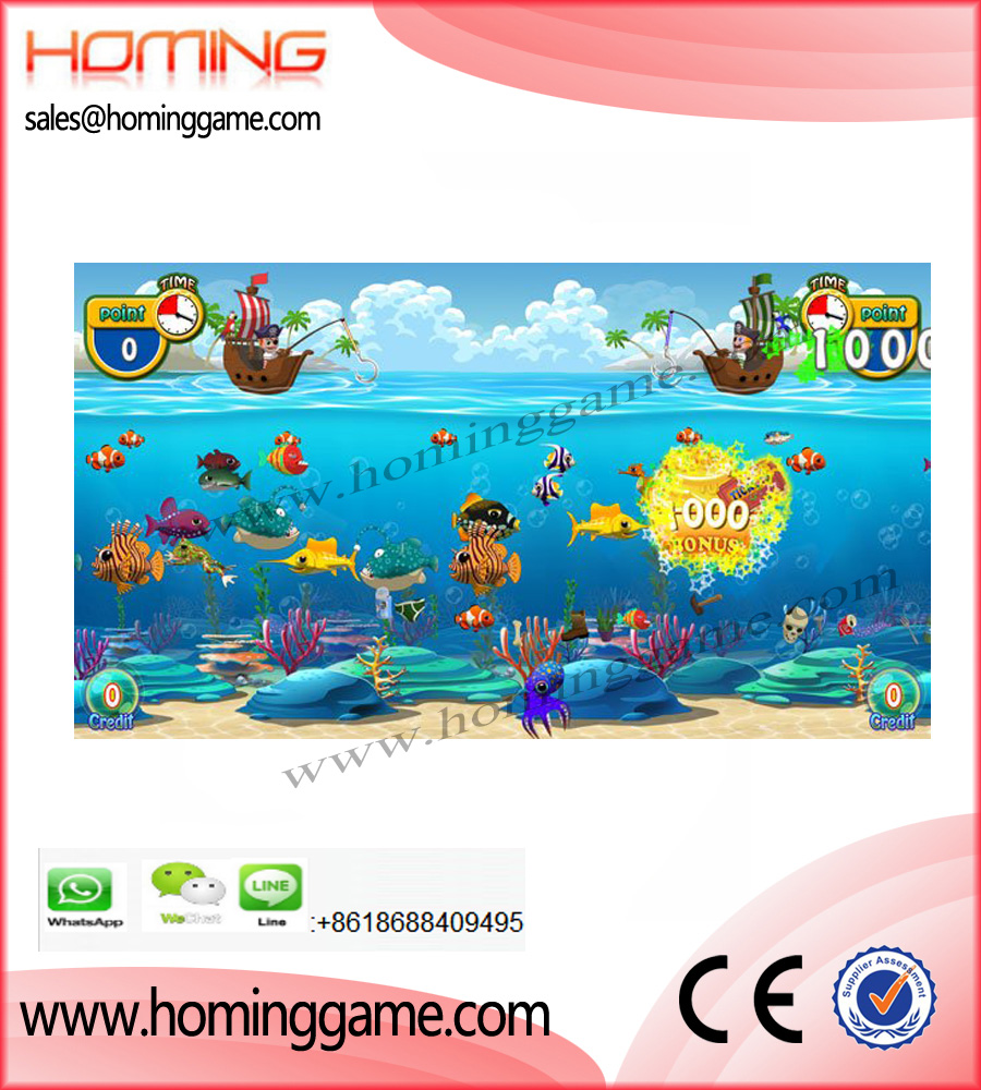 2017 New Pirates Hook Kids Fishing Arcade Redemption Game Machine,pirates hook ,pirates hook kids fishing game,fishing game machine,kids fishing game,game machine,arcade game machine,coin operated game machine,amusement park game machine,children game machine,kids redemption ticket game machine,redemption game,arcade redemption game machine,indoor game machine,entertainment game machine,slot game machine