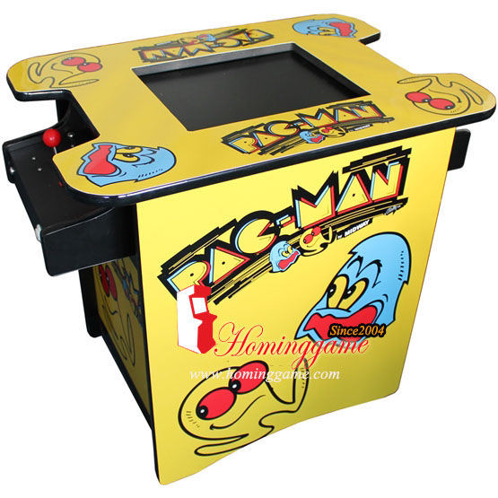 Pac Man Arcade Cocktail Cabinet Game Machine,Cocktail Table Game Machine,Cocktail table game,Cocktail table,Pac Man,Pac Man arcade game machine,Pac Man arcade,Game Machine,Arcade Game Machine,Coin operated game machine,Amusement Park Game Equipment,Indoor Game Machine,Slot Game Machine,Gaming Machine,Gambling Mahine,Family Entertainment,Entertainment Game Machine,Namoco PacMan,Electrical slot game machine