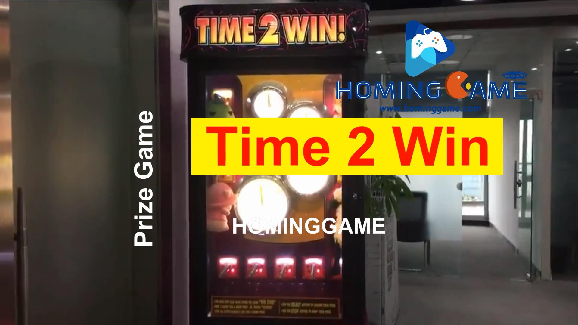 time 2 win,Time 2 win prize game machine,time 2 win gift pirze game machine,time 2 win gift prize redemption game machine,prize redemption game machine,prize skill game machine,skill prize game machine,game machine,arcade game machine,coin operated game machine,indoor game machine,electrical game machine,amusement park game equipment,game equipment,hominggame,www.gametube.hk,entertainmanet game machine,family entertainment game machine,hominggame prize game machine,prize arcade game machine,coin operated prize game machine,skill game machine,skill game,games,arcade games,indoor games,key master game machine,winner cube prize game machine,cut the rope prize game machine,key point push prize game machine,key push prize game machine,cut string prize game machine,axe master prize game machine,claw machine,crane machine,catch plush prize game machine,magic arrow prize game machine