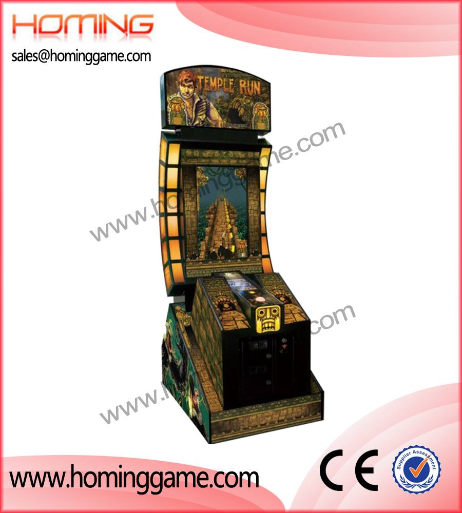 Temple Run simulator game machine,simulator game machine,arcade game machine,game machine,coin operated game machine,electrical slot game machine,game equipment,amusement game equipment,Simulator Games,video game machine, simulator games arcade