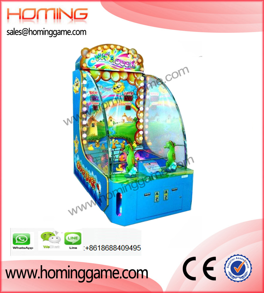 Chase Duck,Kids Chase Duck Redemption Game Machine,Shooting Water Duck game machine,Chase Duck Game Machine,Redemption Ticket Game Machine,Game Machine,Arcade Game Machine,Coin Operated Game Machine,Amusement Game Machine,Entertainment Game Machine,Kids Game Equipment,Game Center Game Machine,Kids Ticket Game Machine