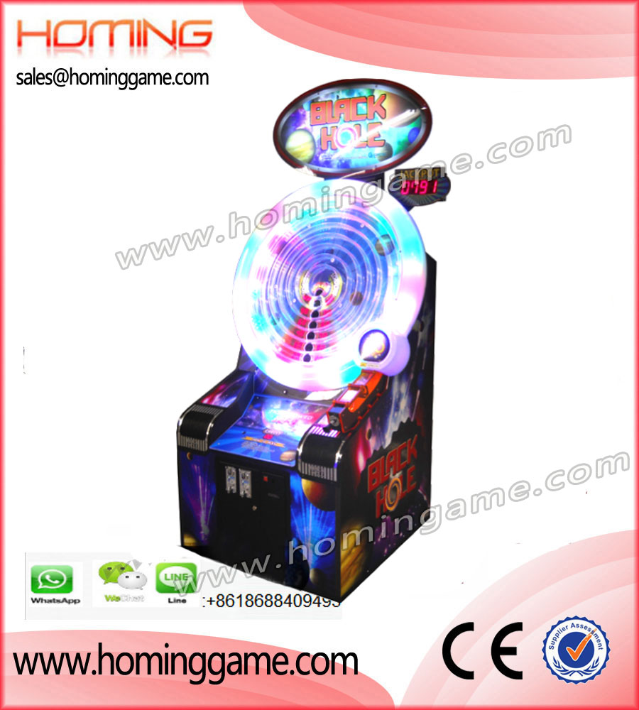 Black Hole Jumpiter Redemption Arcade Game Machine,Hot Family Entertainment,Black Hole,Black Hole redemption Game,Jupiter Redemption Arcade Game,Game Machine,Arcade Game Machine,Coin Operated Game Machine,Kids Game Equipment,Entertainment Game,Slot Game Machine,indoor game machine,Electrical Game Machine
