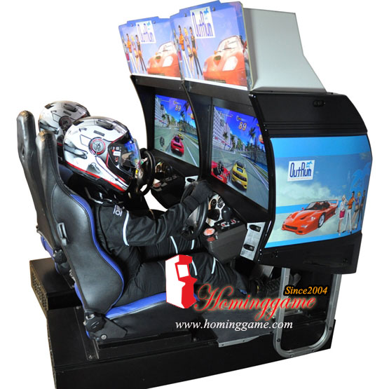 2018 HomingGame OutRun 2 Racing Car Game Machine,OutRun 2 Racing Car Game,OutRun Racing Car Game Machine,OutRun 2,OutRun 2 Car Game Machine,Car Game Machine,Simulator Game Machine,Video Game Machine,Indoor Game Machine,Game Machine,Arcade Game Machine,Coin Operated Game Machine,Entertainment Game,Family Entertainment Game Machine,Electrial Slot Game Machine,HomingGame