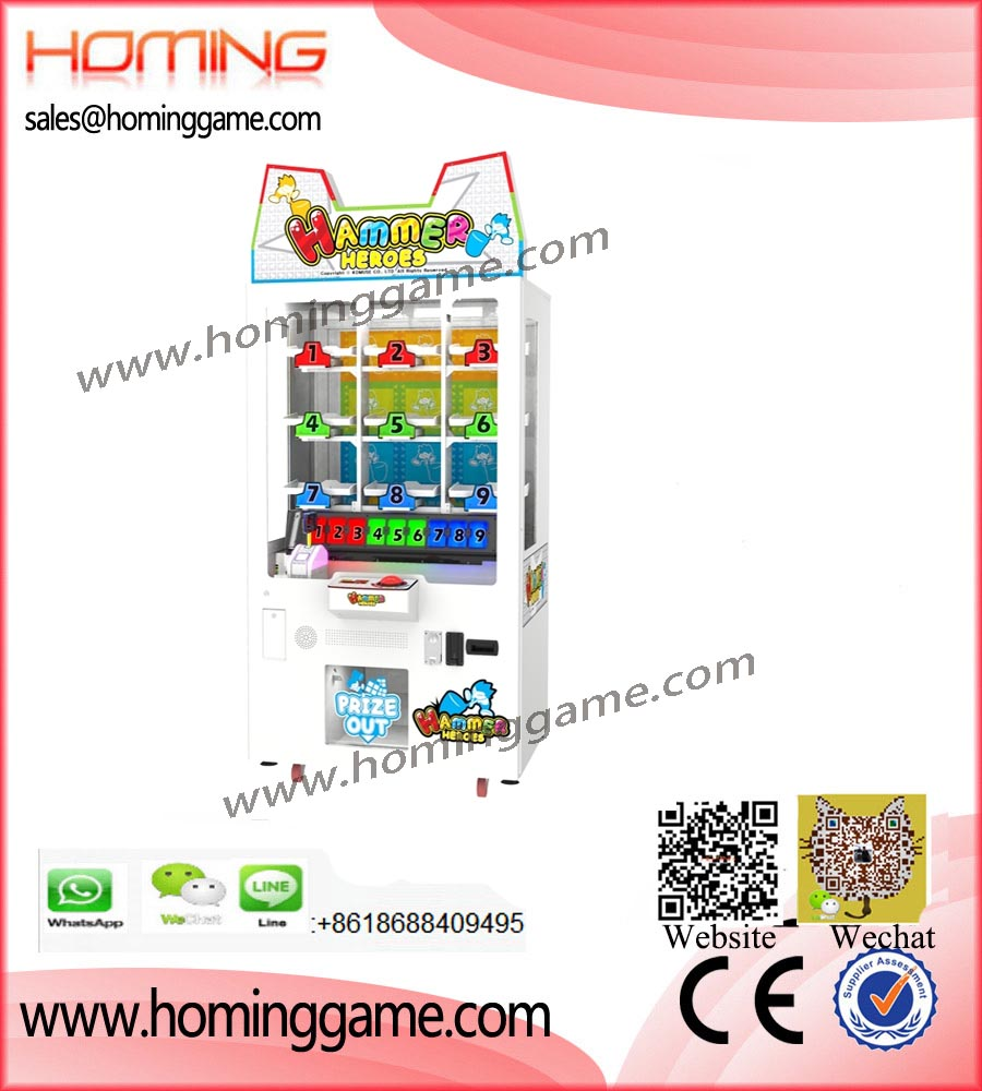 hammer heroes prize game machine,hammer heroes prize redemption game machine,prize redemption game mahcine,game machine,crane machine,hammer heroes game,hammer heroes,hammer prize game machine,coin operated game machine,arcade game machine,amusement park game equipment,shopping mall prize game machine,shopping mall prize vending machine,prize redemption game machine,redemption game machine,claw game mahcine,claw prize game machine,electrical game machine,key master prize game machine,key master prize redemption game machine,barber cut prize game machine,winner cuber prize game machine,icube prize game machine,screw driver prize game machine,crazy drill master prize game machine,drill master prize game machine,cut string prize game machine,key point push prize game machine,key push prize game machine,hominggame prize game machine,hominggame game machine,entertainment game machine,game equipment,entertainment,gametube.hk,www.gametube.hk,axe master prize game machine,axe master,lucky star prize game machine,luck star game machine,lucky star