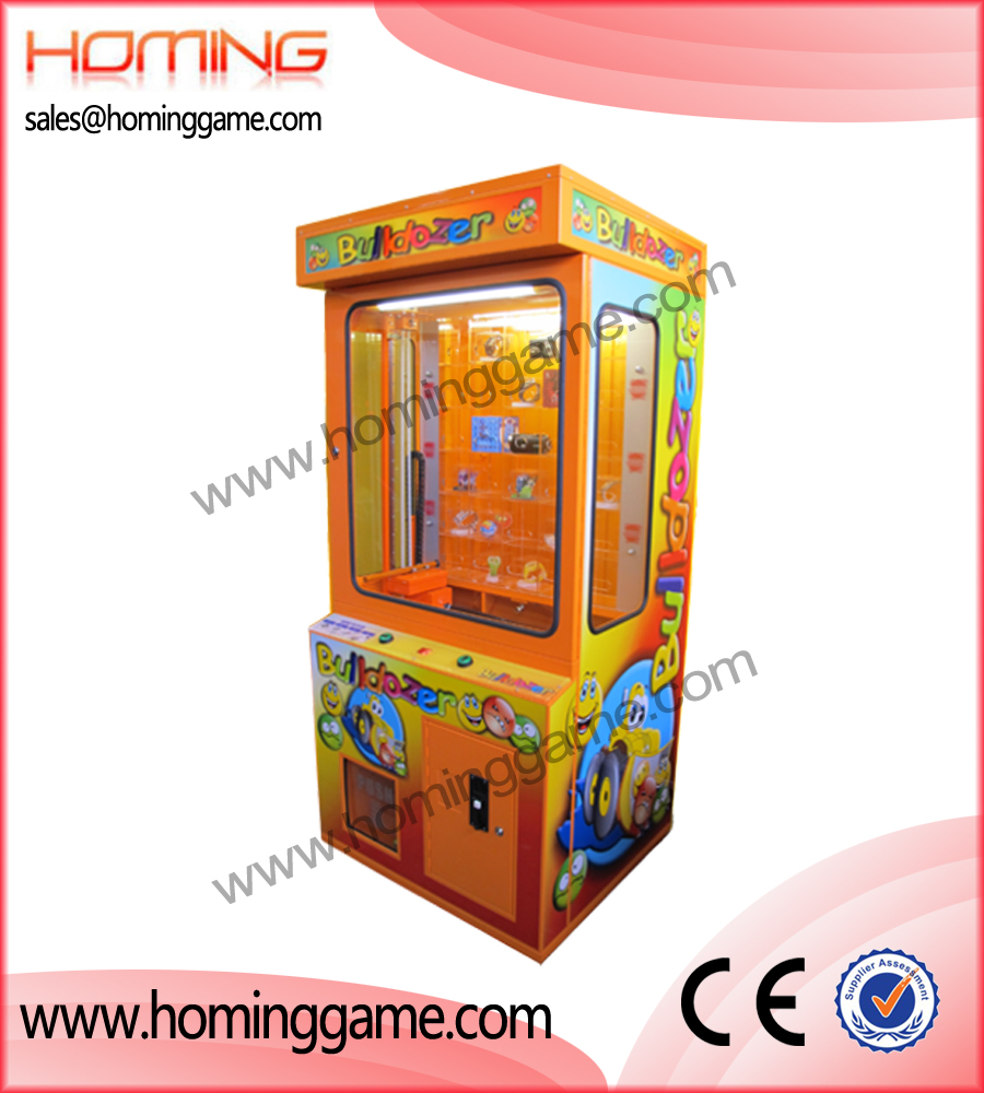 Bulldozer prize game machine,2014 hot sale game machine,game machine,arcade game machine,coin operated game machine,indoor game machine,vending machine,prize vending game machine,game equipment,electrical slot game machine,box game arcade push prize, key point prize vending machine tips,push prize game,a type of arcade machine that pushes the prize out,key master, Key game machine,How to win vending push prize,how to win at the aracde game key redemption, winners cube game online arcade prizes, how to win push key machine, machines similar to key master, push prize game, how to win the key point game machine, push a prize game, game push prize vending,winner cube prize game, winner cube game for sale, prize machine push bar games, winners cube arcade game, push prize game